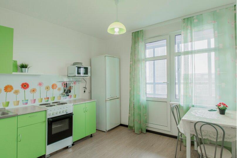 1-комн. квартира, 36 кв.м. на 5 человек, проспект Энергетиков, 9к1, Санкт-Петербург - Фотография 5