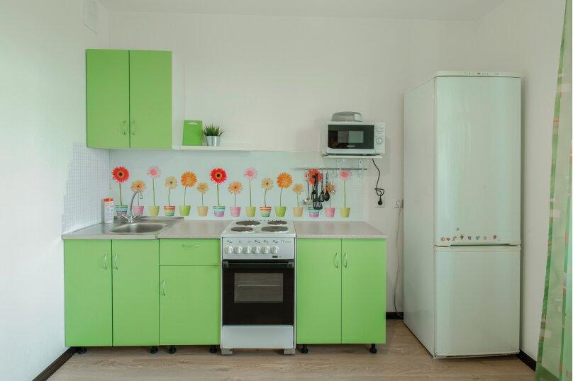 1-комн. квартира, 36 кв.м. на 5 человек, проспект Энергетиков, 9к1, Санкт-Петербург - Фотография 6