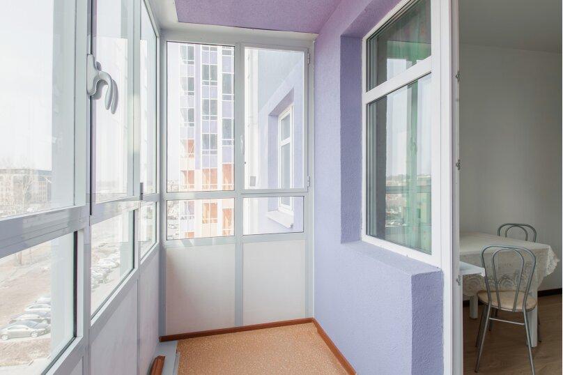 1-комн. квартира, 36 кв.м. на 5 человек, проспект Энергетиков, 9к1, Санкт-Петербург - Фотография 8