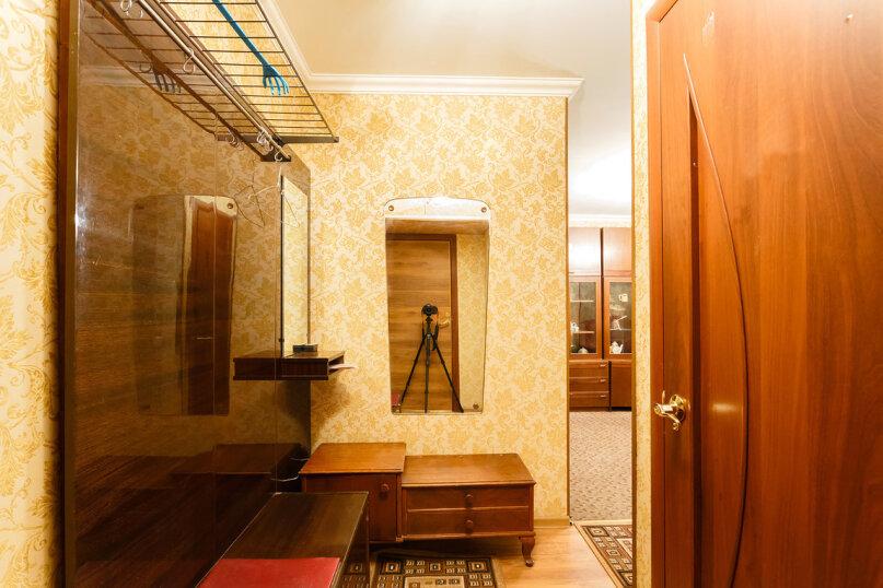 2-комн. квартира, 46 кв.м. на 4 человека, улица Архитектора Власова, 33к2, метро Новые Черемушки, Москва - Фотография 8
