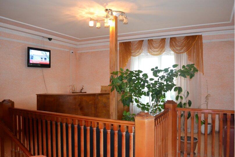 """Гостиница """"Ашхен"""", Загородная улица, 26Б на 40 номеров - Фотография 2"""