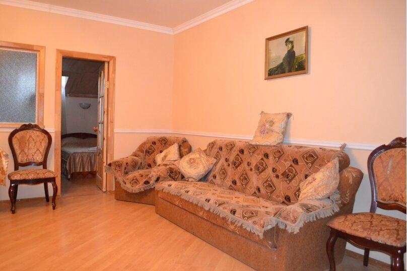 Люкс с 1 спальней, Загородная улица, 26Б, Осташков - Фотография 1