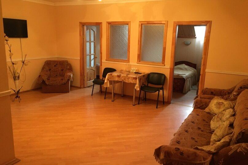 Люкс с 2 спальнями, Загородная улица, 26Б, Осташков - Фотография 1