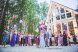 """Прованс-отель """"4 сезона"""", дер. Васильевское, 1 на 42 номера - Фотография 29"""