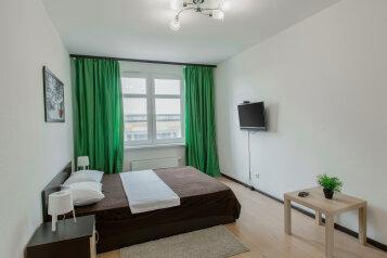 1-комн. квартира, 36 кв.м. на 3 человека, проспект Энергетиков, 9к1, Санкт-Петербург - Фотография 1
