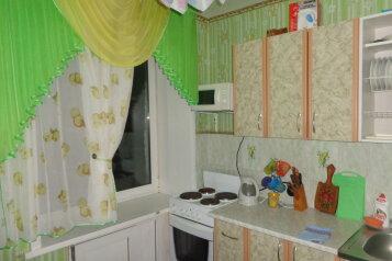 2-комн. квартира на 6 человек, улица Гагарина, Шерегеш - Фотография 4