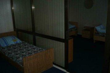 Пятиместный номер:  Койко-место, 1-местный, Мини-отель, Первомайская улица на 3 номера - Фотография 4