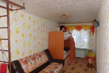 3-комн. квартира на 9 человек, улица Гагарина, Шерегеш - Фотография 4