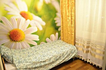2-комн. квартира, 33 кв.м. на 4 человека, улица Ленина, Пермь - Фотография 1