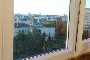 1-комн. квартира, 40 кв.м. на 4 человека, улица Татарстан, 11, Казань - Фотография 2