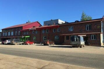 Гостиница, Загородная улица на 40 номеров - Фотография 1