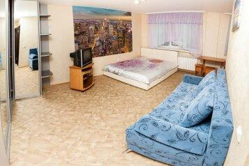 1-комн. квартира, 30 кв.м. на 4 человека, улица Мельникайте, 101, Тюмень - Фотография 4
