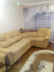 3-комн. квартира, 64 кв.м. на 6 человек, улица Дзержинского, Шерегеш - Фотография 1