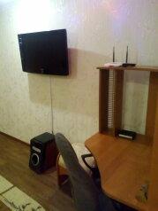 3-комн. квартира, 64 кв.м. на 6 человек, улица Дзержинского, Шерегеш - Фотография 2