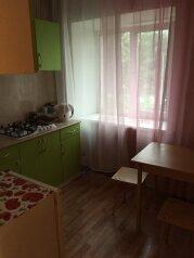 1-комн. квартира, 35 кв.м. на 4 человека, Невьянский переулок, 1, Екатеринбург - Фотография 2