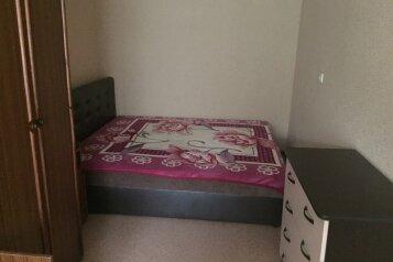 2-комн. квартира, 45 кв.м. на 6 человек, Невьянский переулок, 1, Екатеринбург - Фотография 3