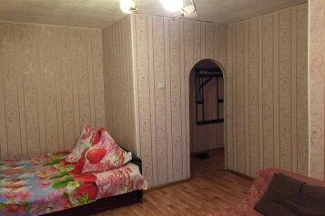 1-комн. квартира, 35 кв.м. на 4 человека, Невьянский переулок, 1, Екатеринбург - Фотография 4