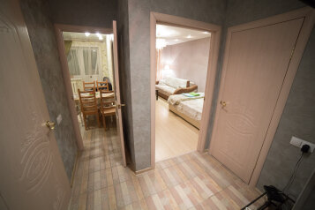 1-комн. квартира, 39 кв.м. на 6 человек, Суздальский проспект, 19, Фрунзенский район, Владимир - Фотография 4
