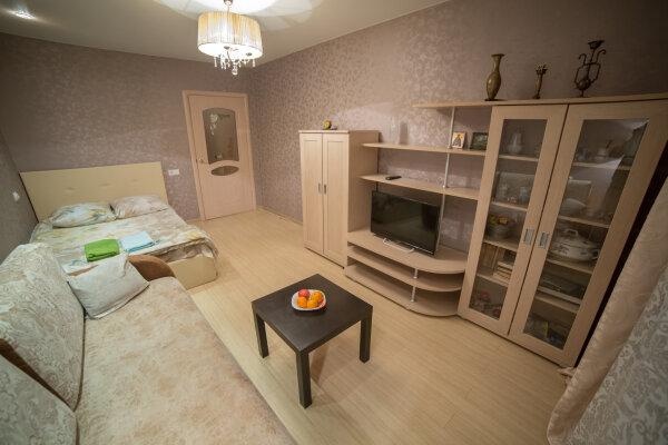 1-комн. квартира, 39 кв.м. на 6 человек, Суздальский проспект, 19, Фрунзенский район, Владимир - Фотография 1