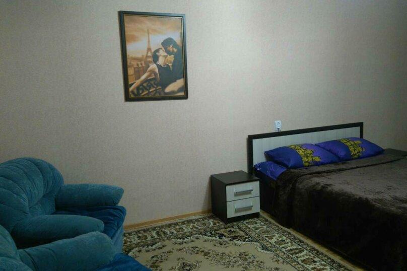 1-комн. квартира, 39 кв.м. на 3 человека, бульвар Энтузиастов, 2Б, Тамбов - Фотография 2