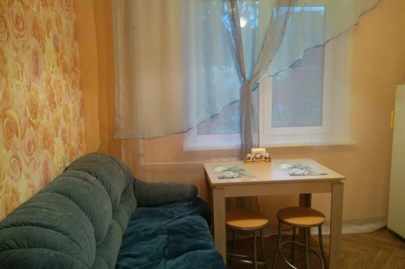 1-комн. квартира, 39 кв.м. на 3 человека, бульвар Энтузиастов, 2Б, Тамбов - Фотография 3