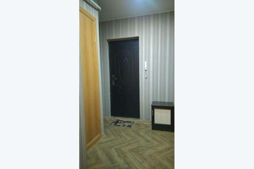 1-комн. квартира, 39 кв.м. на 3 человека, бульвар Энтузиастов, 2Б, Тамбов - Фотография 6