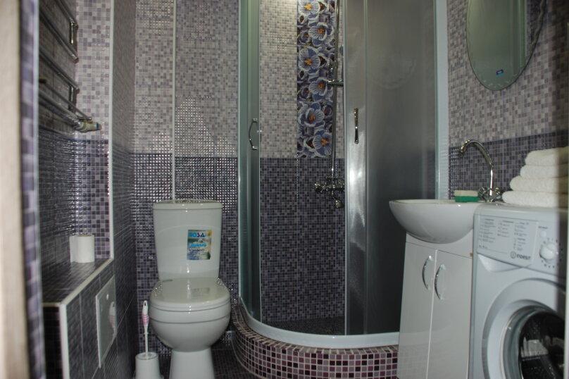 1-комн. квартира, 34 кв.м. на 3 человека, Московская улица, 105, Пятигорск - Фотография 7