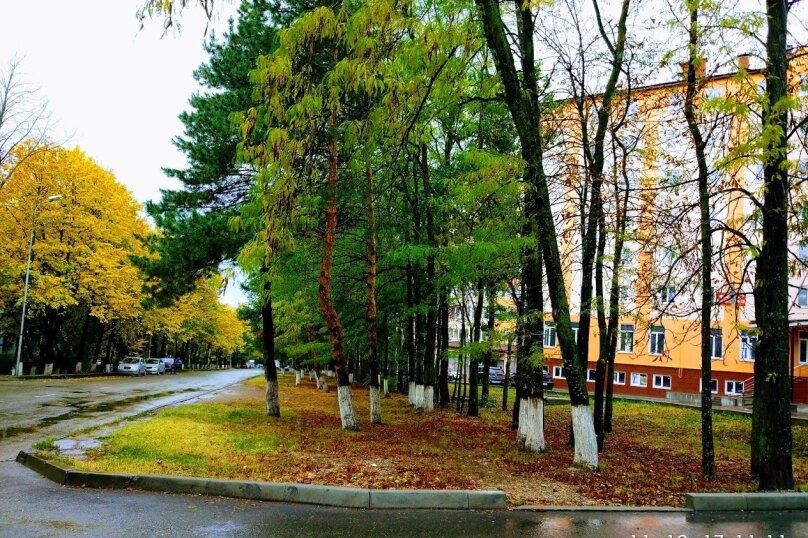 1-комн. квартира, 34 кв.м. на 3 человека, Московская улица, 105, Пятигорск - Фотография 13