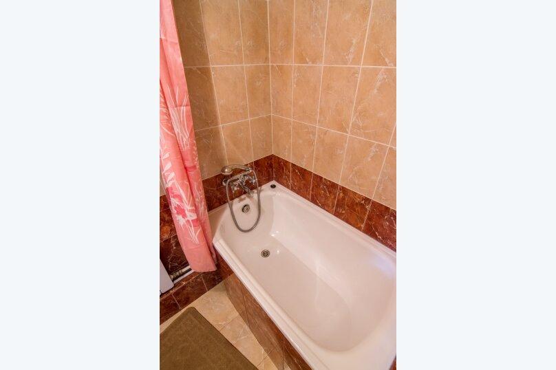 Коттедж, 60 кв.м. на 5 человек, 2 спальни, Садовая улица, 15, Алушта - Фотография 7