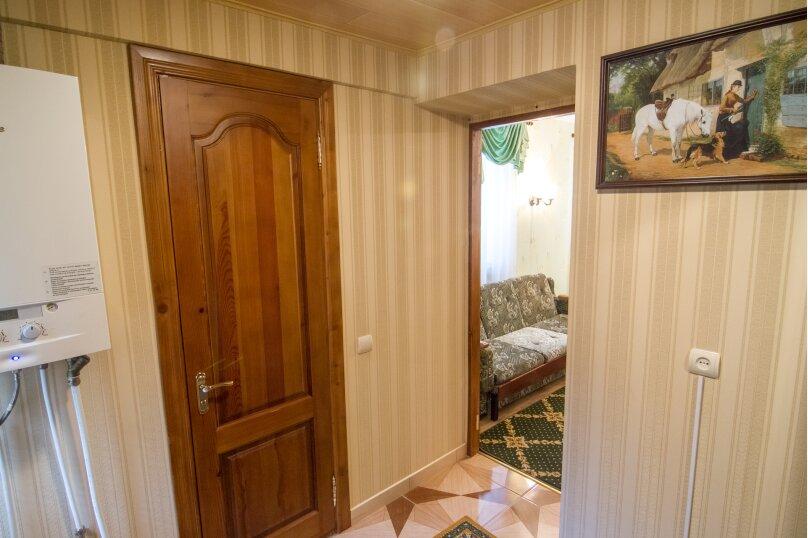 Коттедж, 60 кв.м. на 5 человек, 2 спальни, Садовая улица, 15, Алушта - Фотография 13