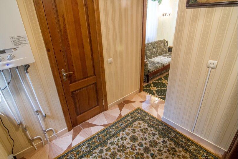 Коттедж, 60 кв.м. на 5 человек, 2 спальни, Садовая улица, 15, Алушта - Фотография 14