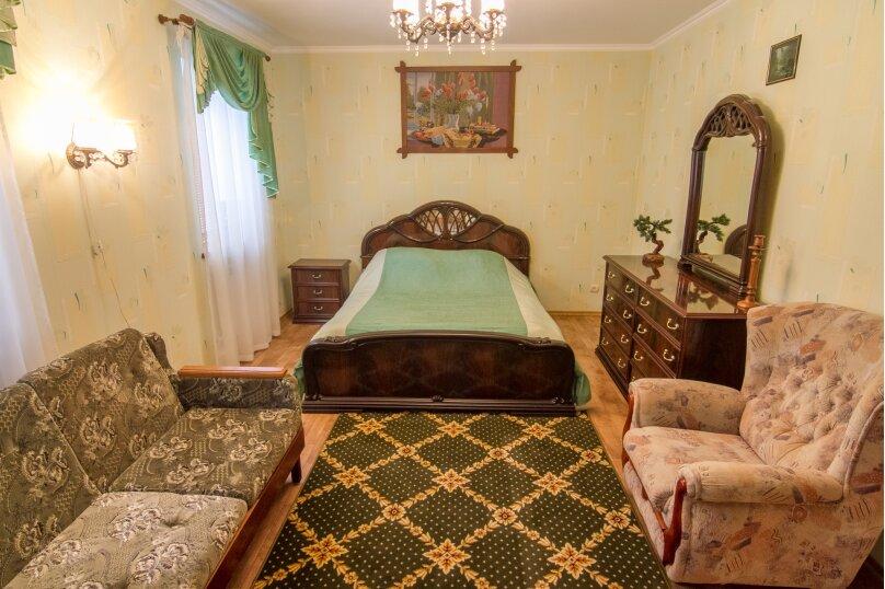 Коттедж, 60 кв.м. на 5 человек, 2 спальни, Садовая улица, 15, Алушта - Фотография 15