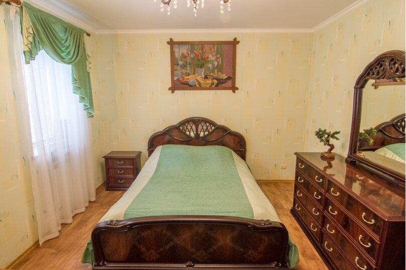 Коттедж, 60 кв.м. на 5 человек, 2 спальни, Садовая улица, 15, Алушта - Фотография 16