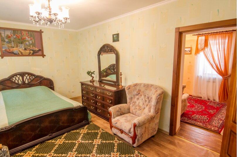 Коттедж, 60 кв.м. на 5 человек, 2 спальни, Садовая улица, 15, Алушта - Фотография 18