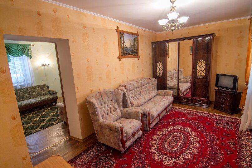 Коттедж, 60 кв.м. на 5 человек, 2 спальни, Садовая улица, 15, Алушта - Фотография 23