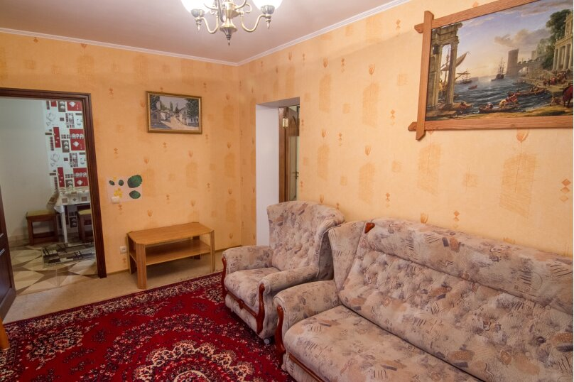 Коттедж, 60 кв.м. на 5 человек, 2 спальни, Садовая улица, 15, Алушта - Фотография 24