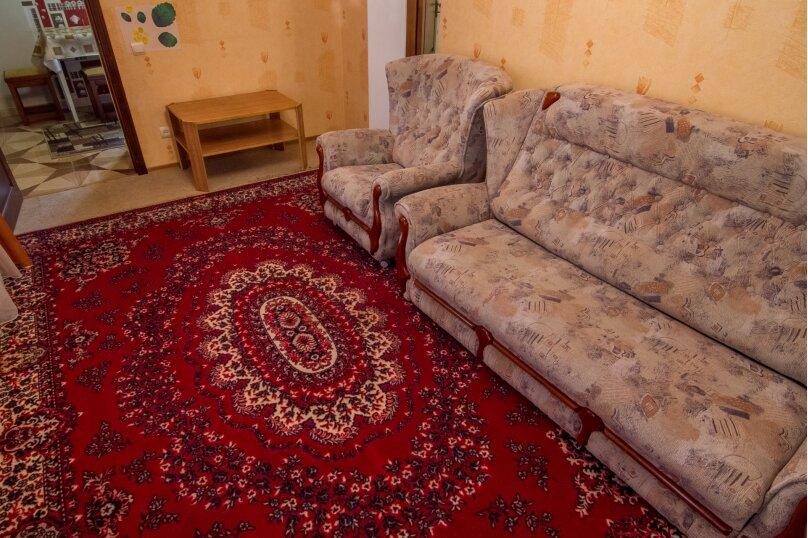 Коттедж, 60 кв.м. на 5 человек, 2 спальни, Садовая улица, 15, Алушта - Фотография 25