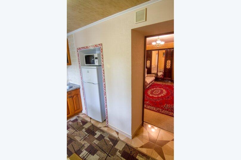 Коттедж, 60 кв.м. на 5 человек, 2 спальни, Садовая улица, 15, Алушта - Фотография 28
