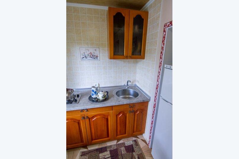 Коттедж, 60 кв.м. на 5 человек, 2 спальни, Садовая улица, 15, Алушта - Фотография 30