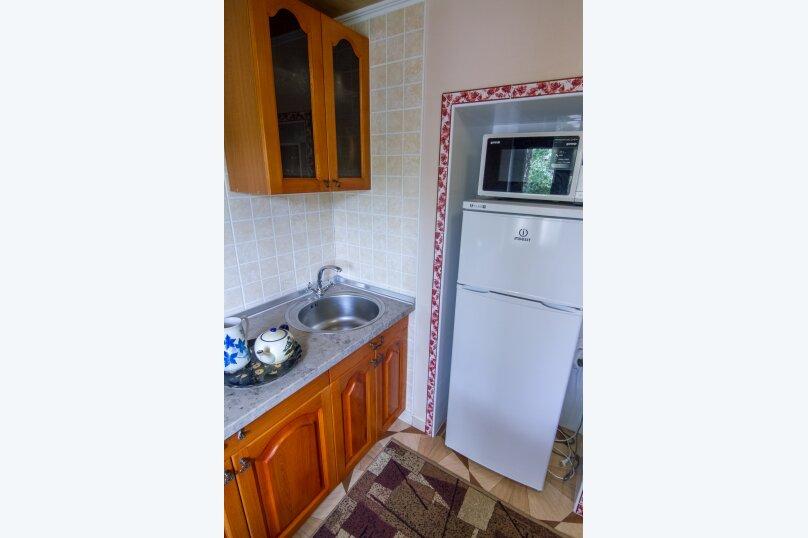 Коттедж, 60 кв.м. на 5 человек, 2 спальни, Садовая улица, 15, Алушта - Фотография 31