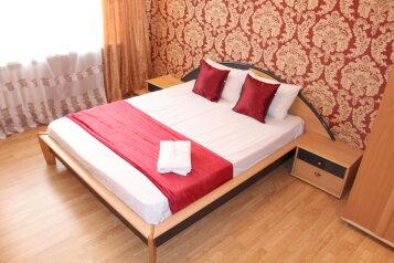 2-комн. квартира, 66 кв.м. на 6 человек, улица Николая Семёнова, Тюмень - Фотография 1