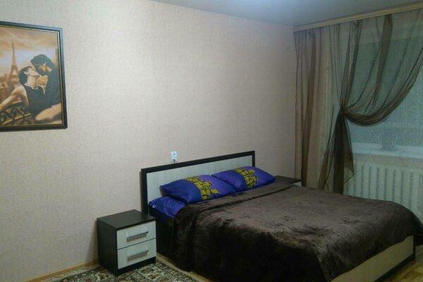 1-комн. квартира, 39 кв.м. на 3 человека, бульвар Энтузиастов, 2Б, Тамбов - Фотография 1