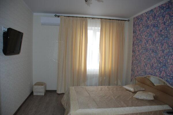 1-комн. квартира, 34 кв.м. на 3 человека, Московская улица, 105, Пятигорск - Фотография 1