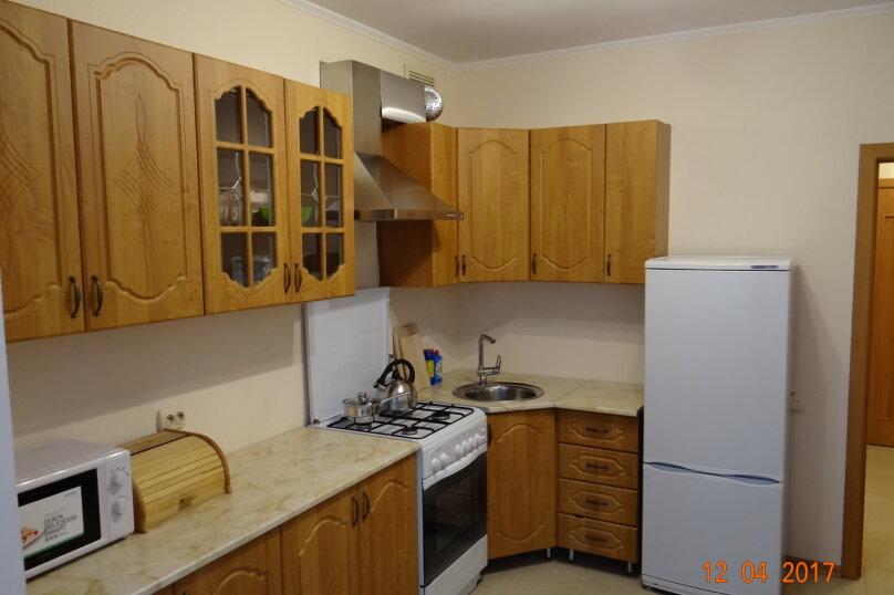 1-комн. квартира, 46 кв.м. на 4 человека, Партизанская улица, 3к3, Пятигорск - Фотография 7