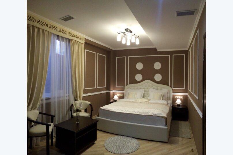 """Отель """"MOZART"""", Рашпилевская улица, 257 на 25 номеров - Фотография 26"""