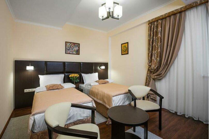 """Отель """"MOZART"""", Рашпилевская улица, 257 на 25 номеров - Фотография 34"""