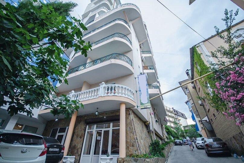 """Отель """"Седьмое Небо"""", улица Гагариной, 25/314 на 30 номеров - Фотография 2"""