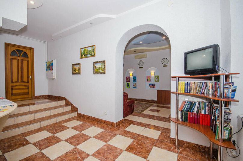 """Отель """"Седьмое Небо"""", улица Гагариной, 25/314 на 30 номеров - Фотография 3"""