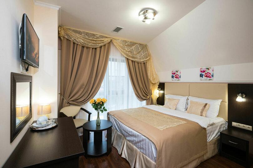 """Отель """"MOZART"""", Рашпилевская улица, 257 на 25 номеров - Фотография 42"""