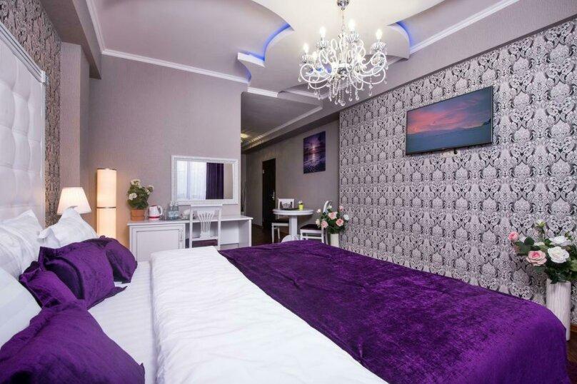 """Отель """"MOZART"""", Рашпилевская улица, 257 на 25 номеров - Фотография 32"""